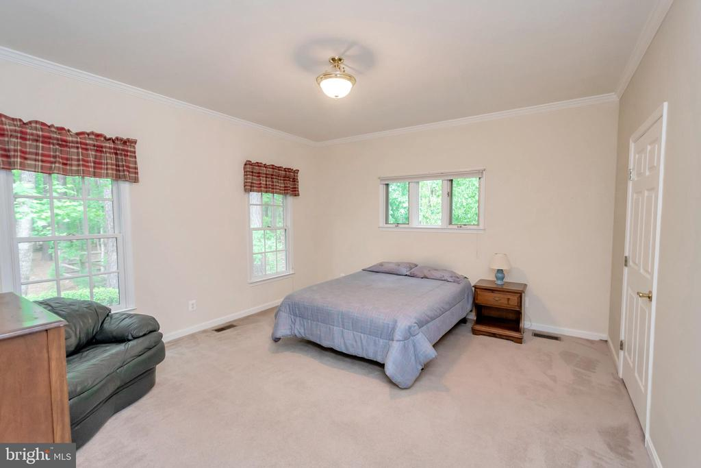 Bedroom #2 in Second House - 11325 FAWN LAKE PKWY, SPOTSYLVANIA