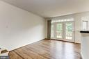 Terrific Family Room off of Open Kitchen - 8033 KIDWELL HILL CT, VIENNA
