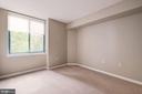 Bedroom #2 - 851 N GLEBE RD #320, ARLINGTON