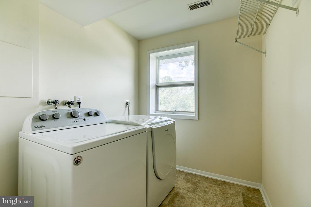 Laundry Room - 2134 AQUIA DR, STAFFORD