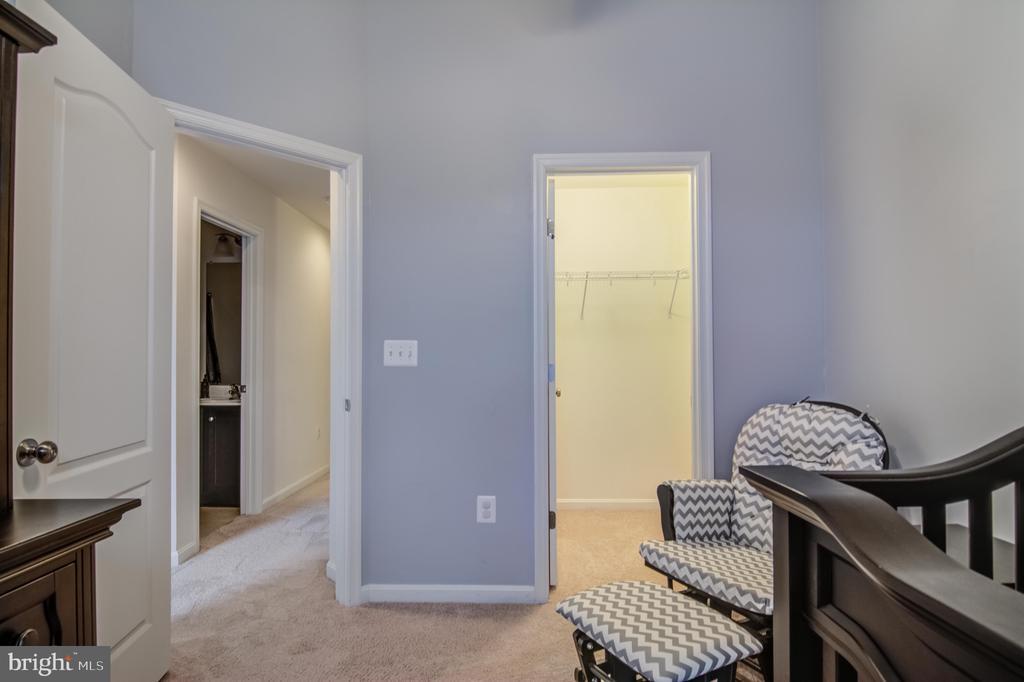 Bedroom 2 - 7141 DURRETTE RD, RUTHER GLEN
