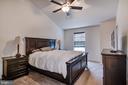 Master Bedroom - 7141 DURRETTE RD, RUTHER GLEN