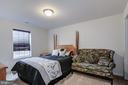 Bedroom 4 - 7141 DURRETTE RD, RUTHER GLEN