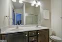 Master Bathroom - 7141 DURRETTE RD, RUTHER GLEN