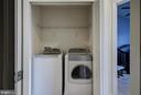 Upper Laundry - 7141 DURRETTE RD, RUTHER GLEN