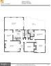 Main Level Floor Plan - 2337 N VERMONT ST, ARLINGTON