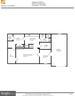 Lower Level Floor Plan - 2337 N VERMONT ST, ARLINGTON