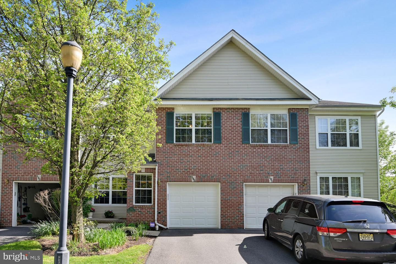Villa per Vendita alle ore Princeton, New Jersey 08540 Stati Uniti