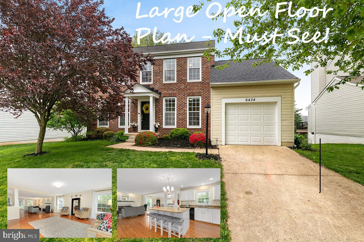 Columbia                                                                      , MD - $649,000