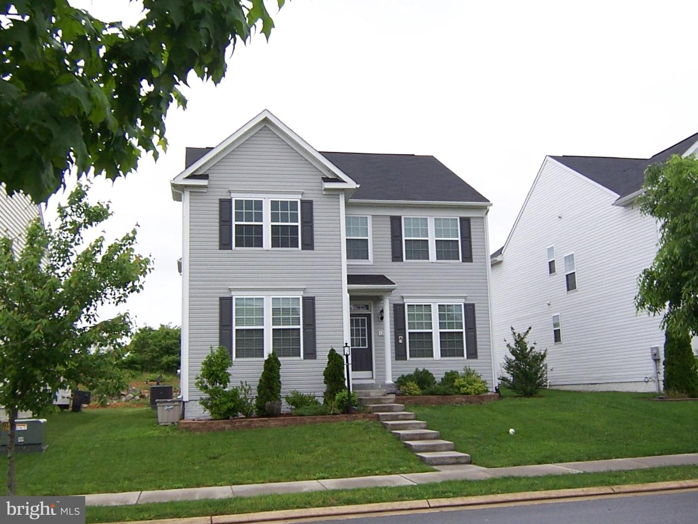 Single Family for Sale at 1231 N. Fairfax Ranson, West Virginia 25438 United States