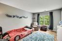 3rd Bedroom - 43266 MEADOWOOD CT, LEESBURG