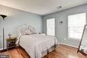 4th Bedroom - 43266 MEADOWOOD CT, LEESBURG