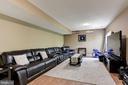Media Room - 43266 MEADOWOOD CT, LEESBURG