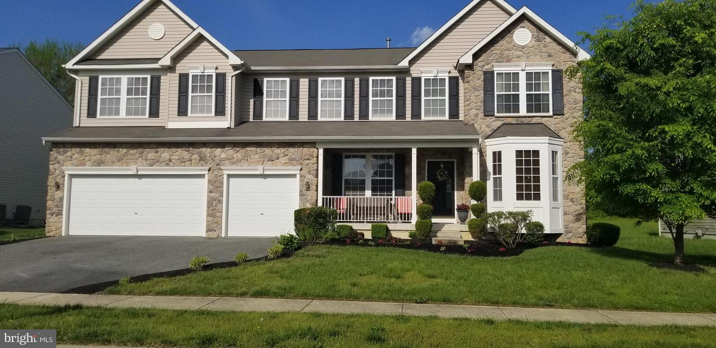 Single Family Home for Sale at Townsend, Delaware 19734 United States
