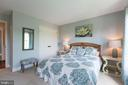 Bedroom 1 - 21384 CLAPPERTOWN DR, ASHBURN