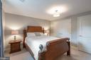 Lower Level Bed 1 - 21384 CLAPPERTOWN DR, ASHBURN