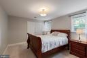 Lower Level Den 1 - 21384 CLAPPERTOWN DR, ASHBURN