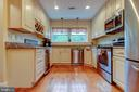 Updated Kitchen - 3119 LAKE AVE, CHEVERLY