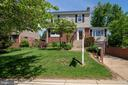 Front view - 3119 LAKE AVE, CHEVERLY