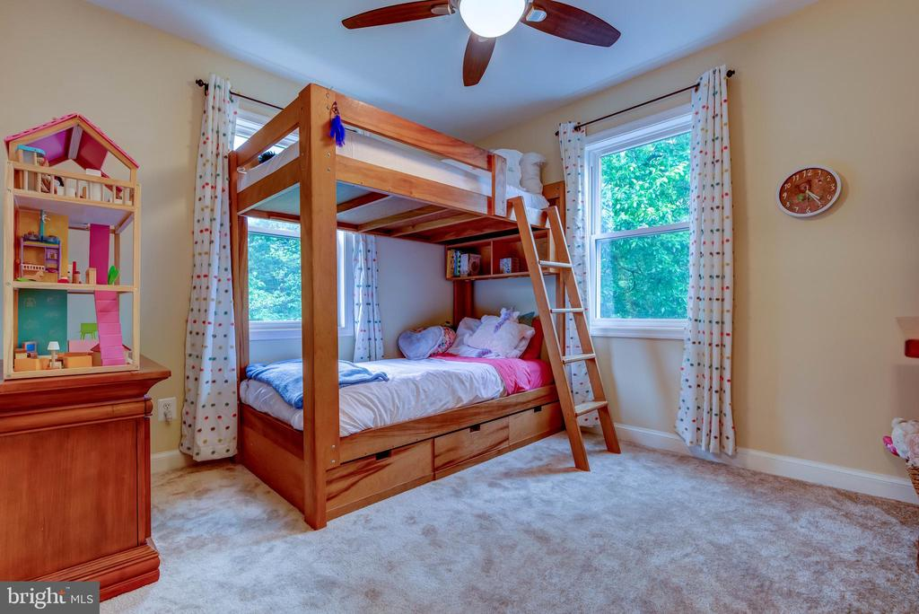 2nd Bedroom - 3119 LAKE AVE, CHEVERLY
