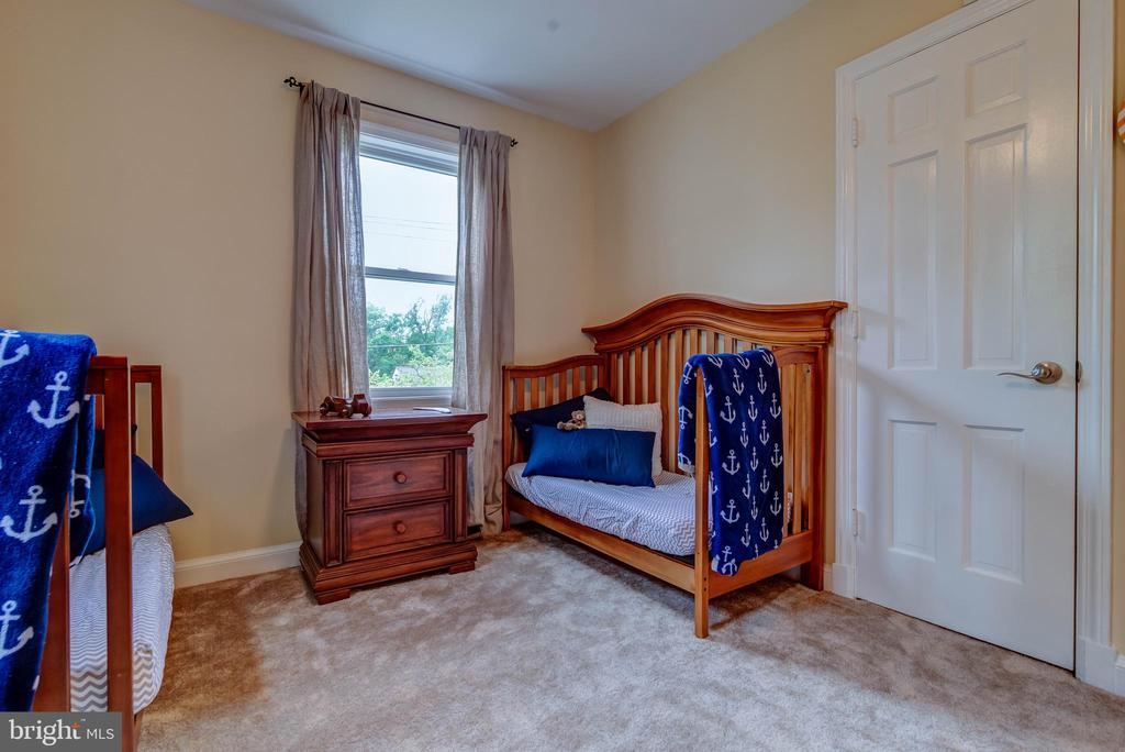 3rd Bedroom - 3119 LAKE AVE, CHEVERLY