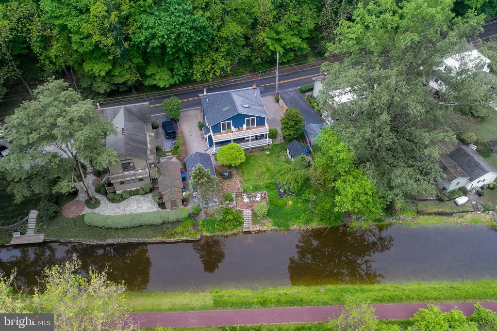 2904  RIVER ROAD, New Hope in BUCKS County, PA 18938 Home for Sale