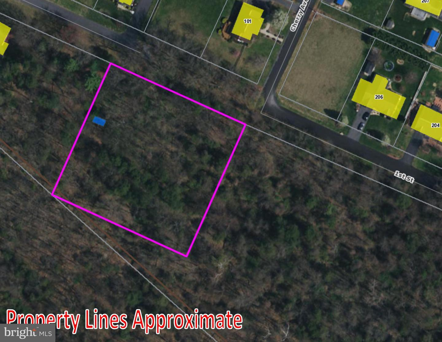 Land for Sale at Grottoes, Virginia 24441 United States