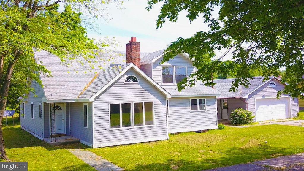 Single Family Homes للـ Sale في Alloway, New Jersey 08001 United States
