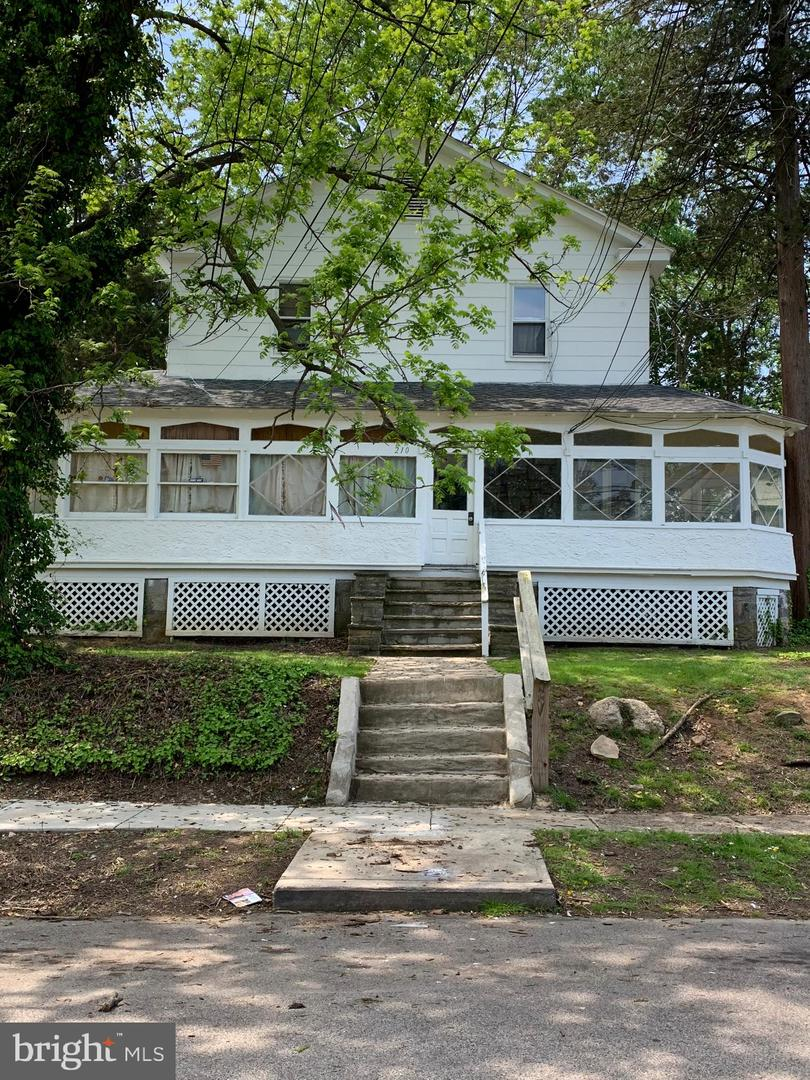 Multi Family for Sale at Norwood, Pennsylvania 19074 United States