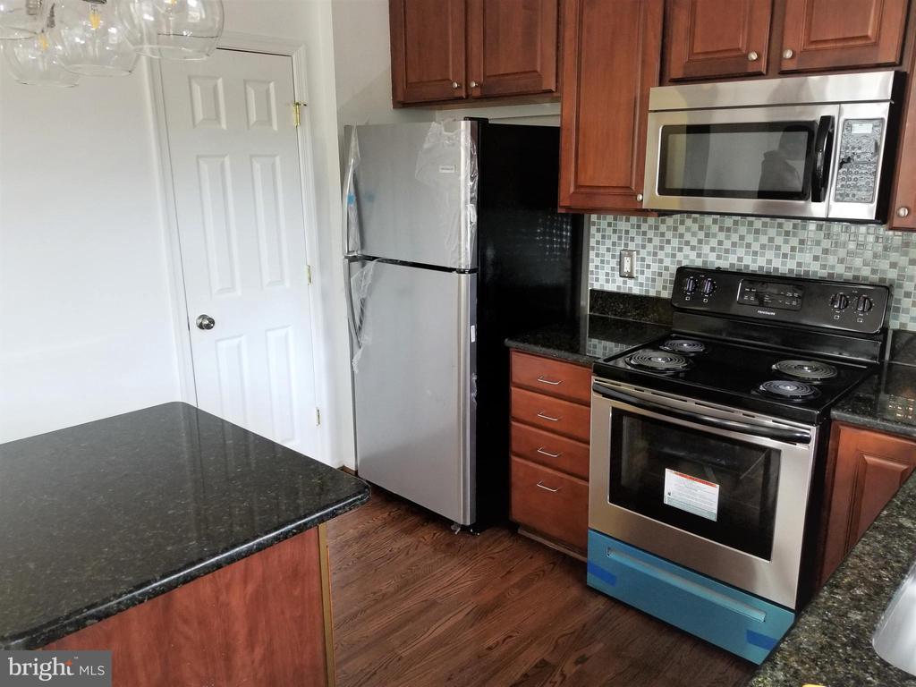 Kitchen3 - 433 ANDROMEDA TER NE, LEESBURG
