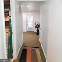 Hallway Basement - 433 ANDROMEDA TER NE, LEESBURG