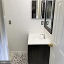 Full Bath Basement - 433 ANDROMEDA TER NE, LEESBURG