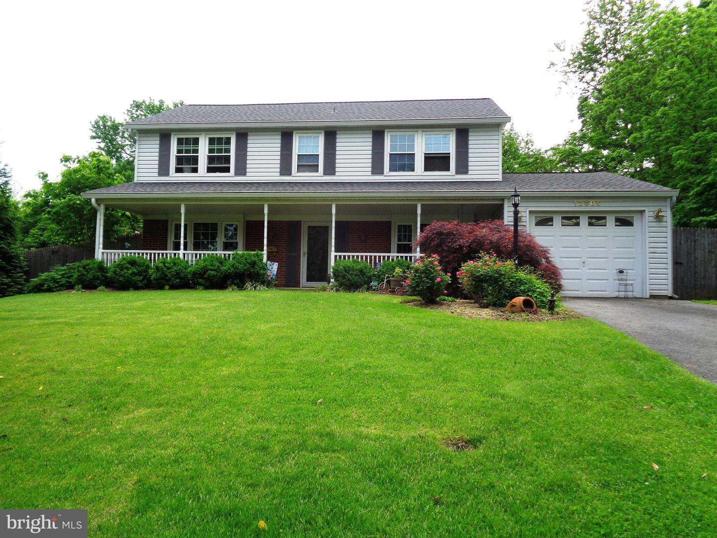 12605 KERNWOOD LANE, BOWIE, Maryland