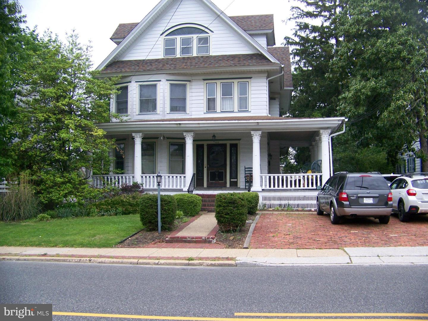 Triplex للـ Sale في Pitman, New Jersey 08071 United States