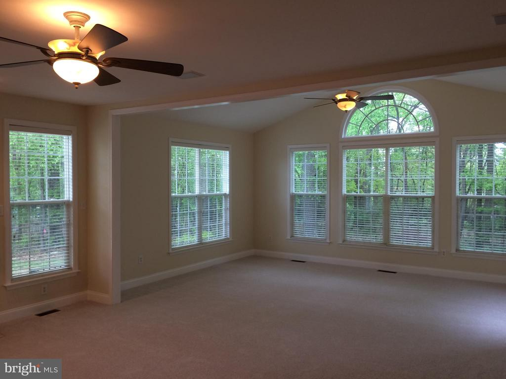 Family room - 12302 HUNGERFORD MANOR CT, MONROVIA