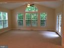 Large family room bump out - 12302 HUNGERFORD MANOR CT, MONROVIA