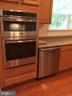 New convection microwave and oven - 12302 HUNGERFORD MANOR CT, MONROVIA
