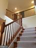 Two story foyer - 12302 HUNGERFORD MANOR CT, MONROVIA