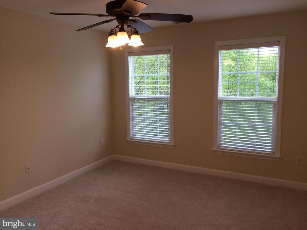 Bedroom 1 - 12302 HUNGERFORD MANOR CT, MONROVIA