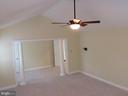 Master bedroom with sitting room - 12302 HUNGERFORD MANOR CT, MONROVIA