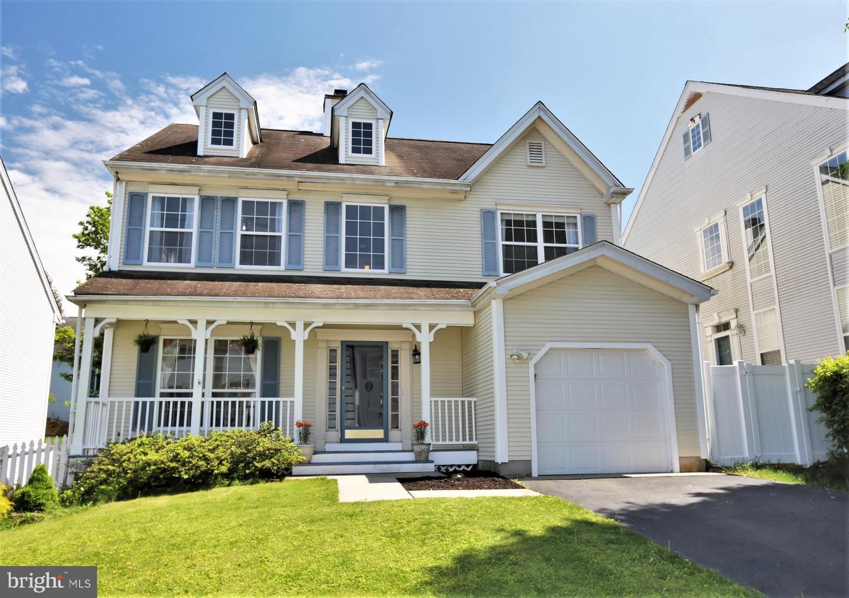 Villa per Vendita alle ore Kendall Park, New Jersey 08824 Stati Uniti