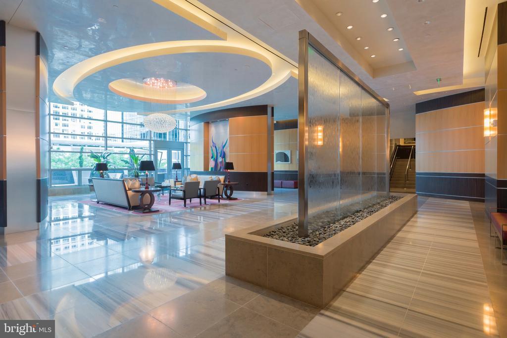 Lobby - 1881 N NASH ST #TS01, ARLINGTON