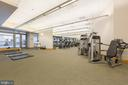 Fitness Center - 1881 N NASH ST #TS01, ARLINGTON