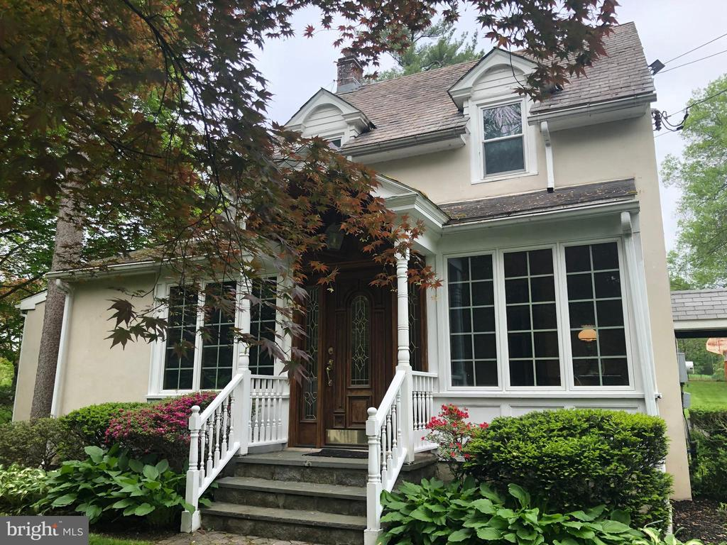 4162  UPPER MOUNTAIN ROAD, New Hope in BUCKS County, PA 18938 Home for Sale