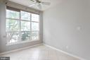 SUN ROOM OFF LIVING ROOM - 10732 SYMPHONY WAY #202, COLUMBIA