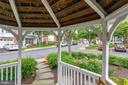 COMMUNITY GAZEBO - 10732 SYMPHONY WAY #202, COLUMBIA