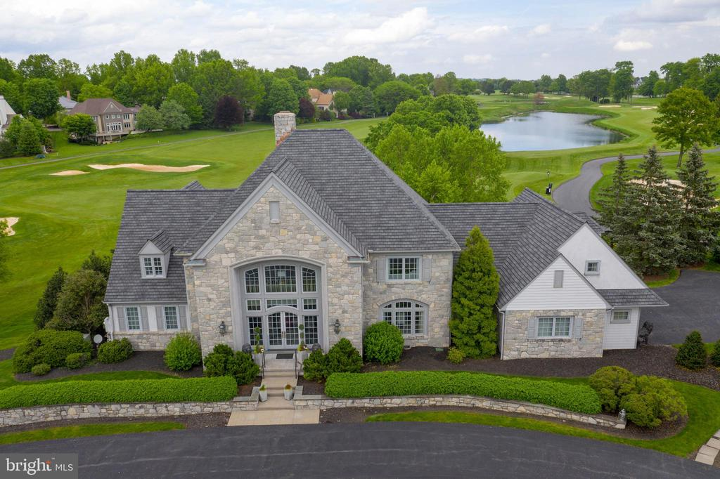 770  BENT CREEK DRIVE, Manheim Township, Pennsylvania