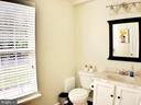 Lower Level Half bath - 35864 DEVON PARK SQ, ROUND HILL