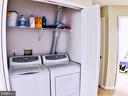 Upper-Level Laundry - 35864 DEVON PARK SQ, ROUND HILL