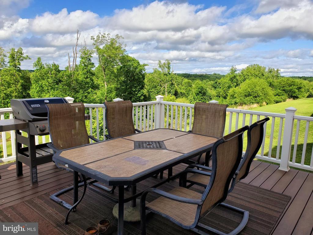 Relax, Peaceful View, Natural Sun & Shade to Enjoy - 134 COACHMAN CIR, STAFFORD